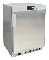Capital Cooling Royal 200 Single Door Undercounter Fridge (200C)