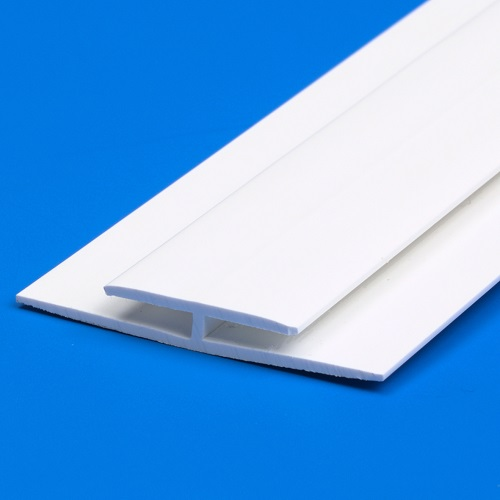 Hyroc 8' (2440mm) PVC H Section