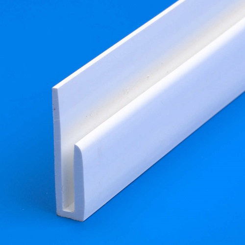 Hyroc 8' (2440mm) PVC J Section