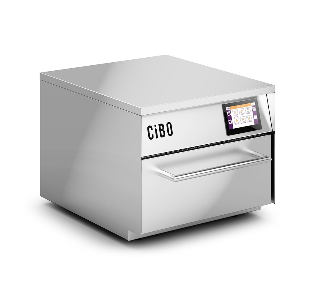 Cibo Counter Top Fast Oven from Lincat