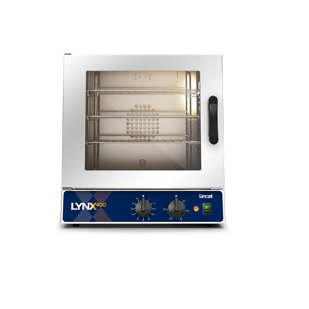 Lincat LYNX 400 LCOT Tall Convection Oven