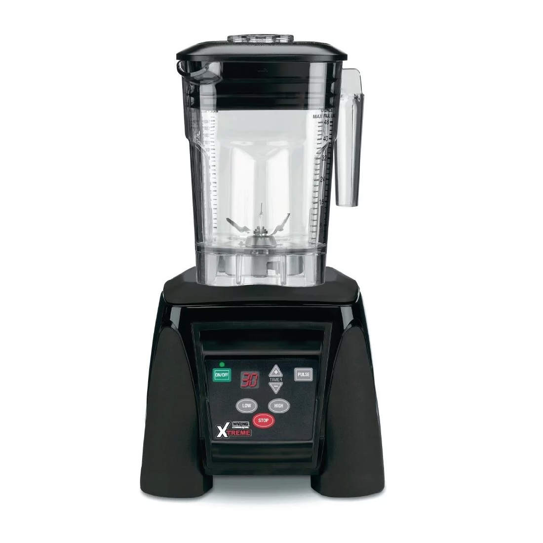 Industrial Kitchen Blender: Food Blenders