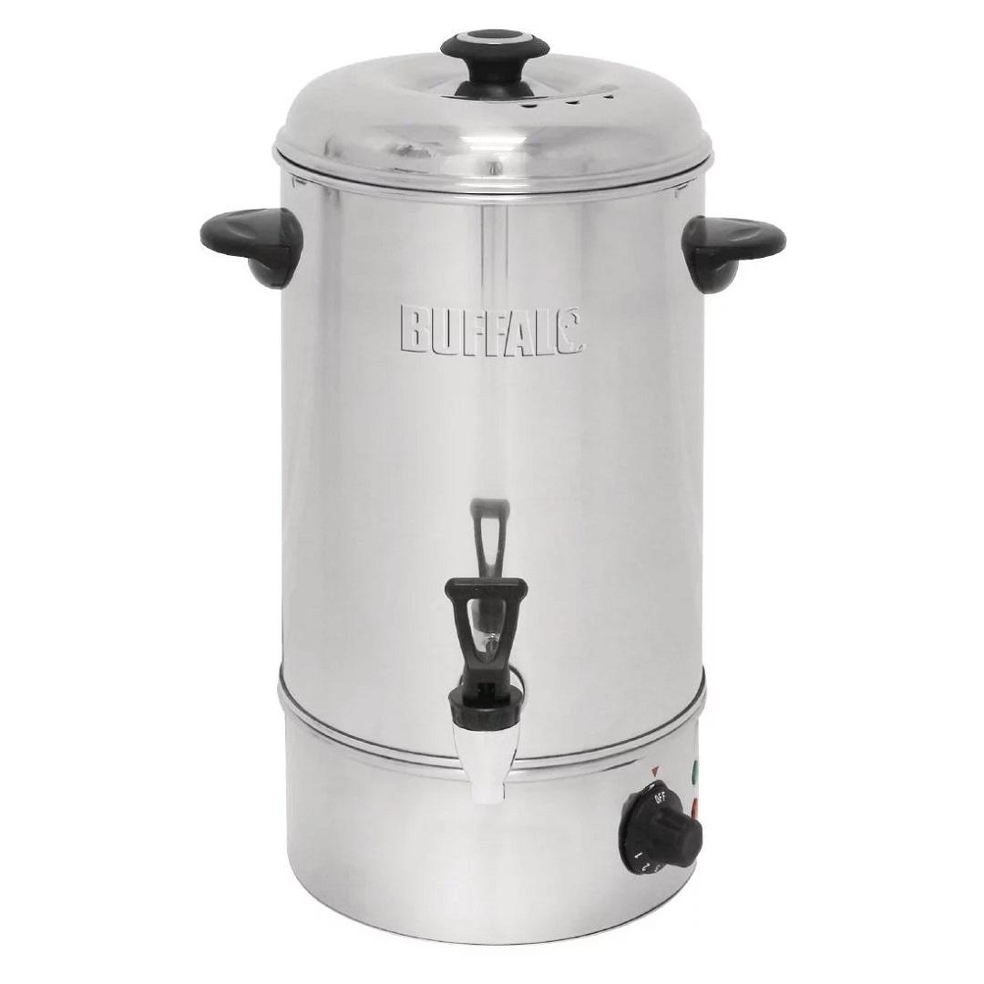 buffalo 10 litre manual fill water boiler gl346. Black Bedroom Furniture Sets. Home Design Ideas
