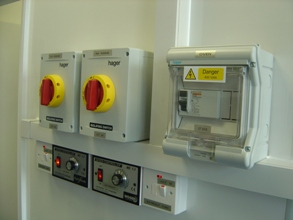 Electrical Services for Commercial Kitchens