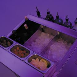 Thiết bị quầy bar, thiết bị pha chế quầy bar, thiết bị pha chế cho Bartender, thiết bị inox pha chế quầy bar, thiết bị bartender, dụng cụ pha chế quầy bar