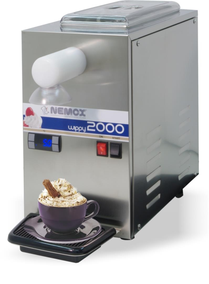 Nemox Wippy 2000 Whipping Machine
