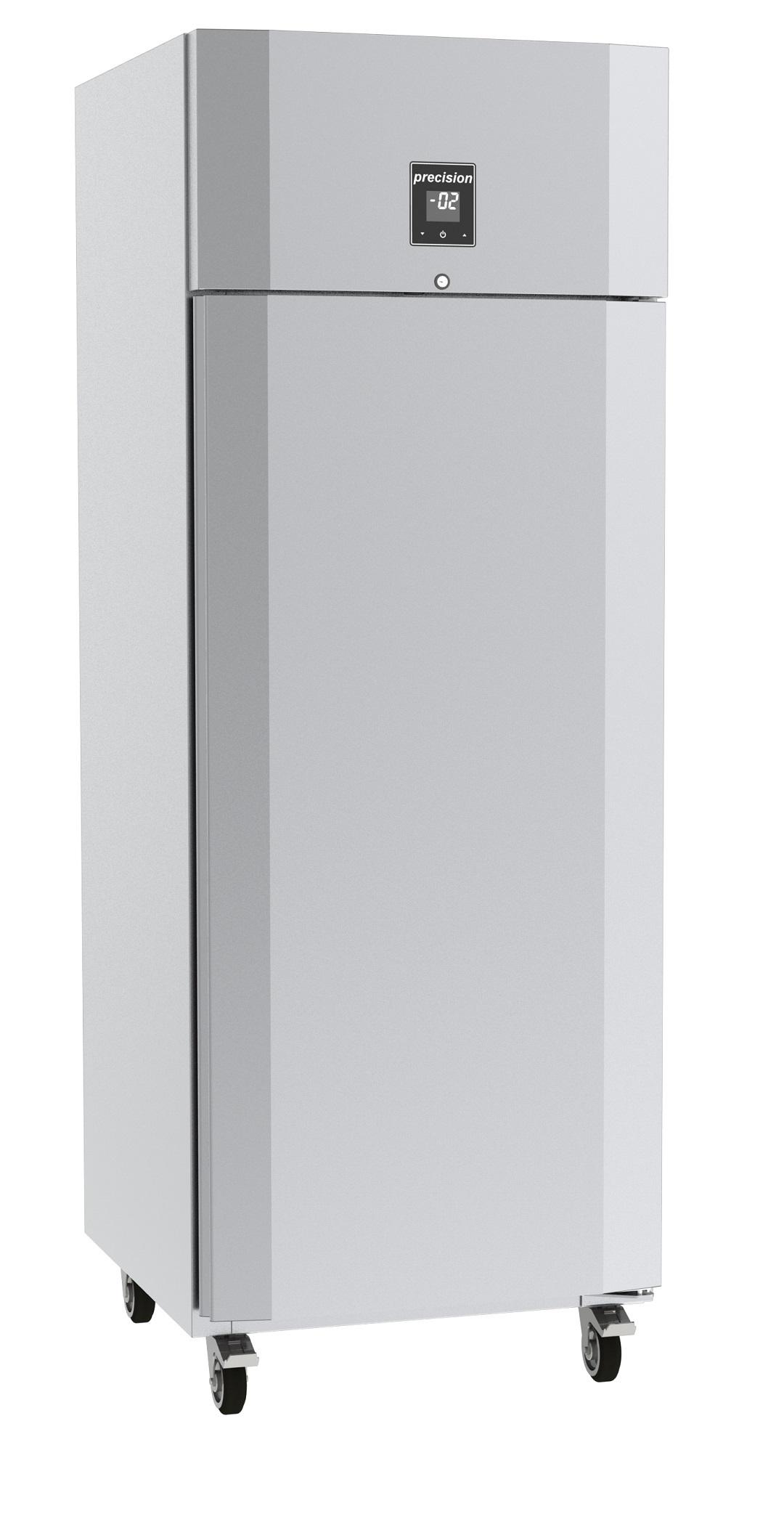 Precision Lpt 601 Ss Upright Gastronorm Freezer
